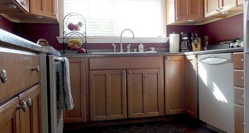 Cabinet Refacing Ideas Diy Projects Craft