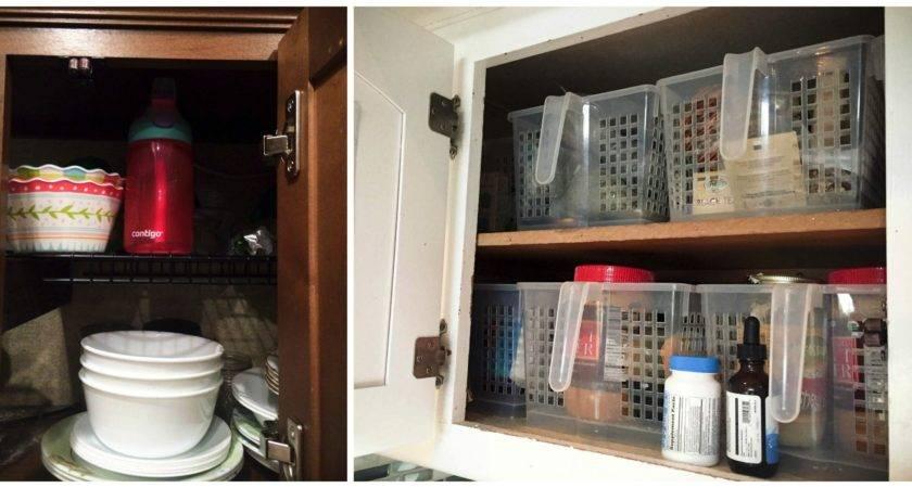 Calm Clutter Storage Solutions Organization