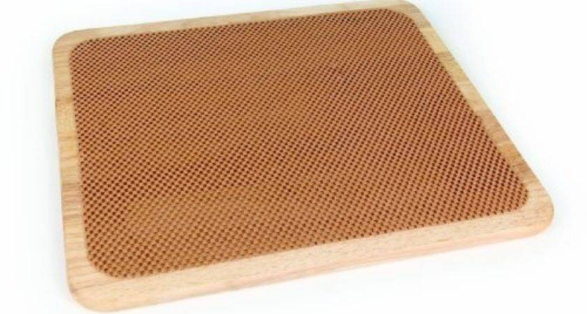 Camco Hardwood Stove Topper Cutting Board Office
