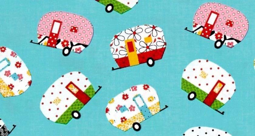 Camper Fabric Pin Pinterest Pinsdaddy