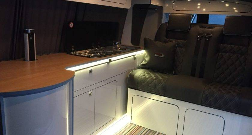 Camper Ideas Campervan Interior Mobmasker
