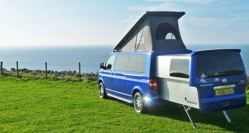 Camper Inhabitat Green Design Innovation