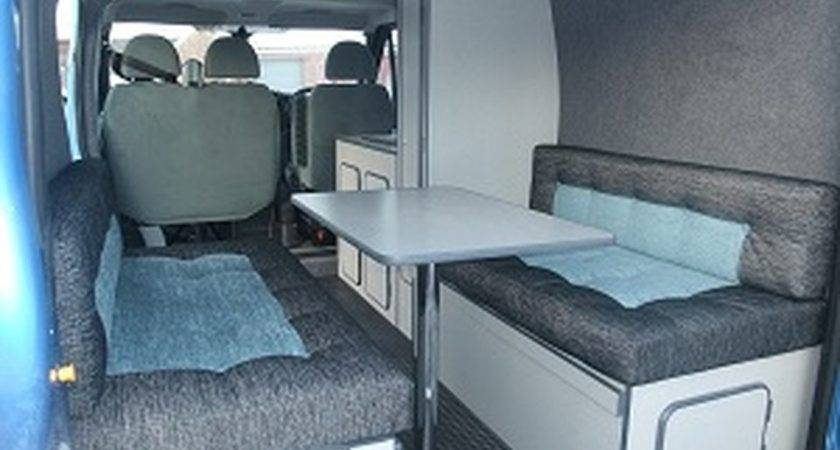 Camper Interior Ideas Mobmasker
