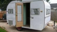 Camper Restoration