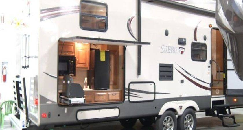 Camper Show Rolls Into Traverse City Northern