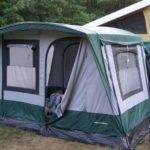 Camper Van Add Room Side Tent Moose Jaw Regina