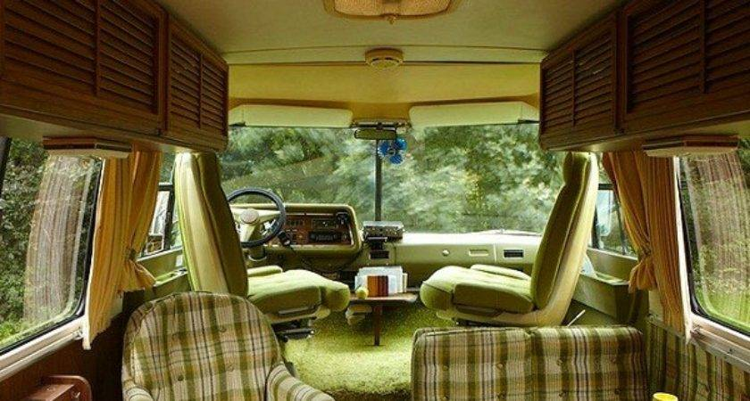 Camper Van Interior Ideas Html Autos Post