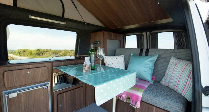 Campervan Hire Blog Cornish Campers