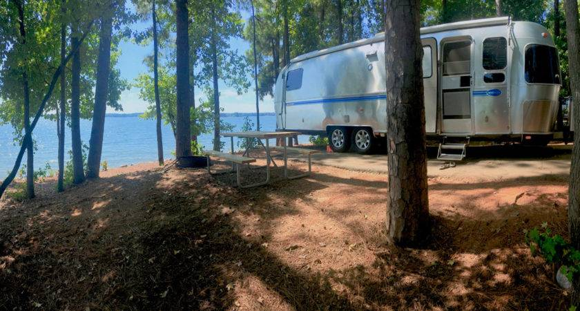Campground Reviews Living Beauty