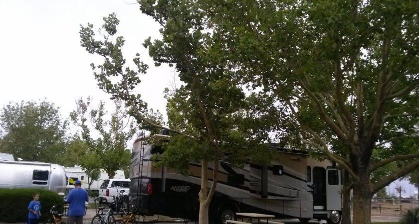 Campgroundcrazy American Park Albuquerque New Mexico