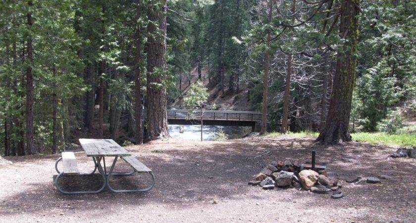 Campgrounds Hwy Fish Mountain Valley Living