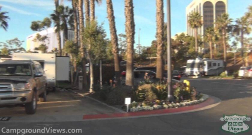 Campgroundviews Golden Shore Resort Long Beach