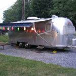 Camping Airstream Our
