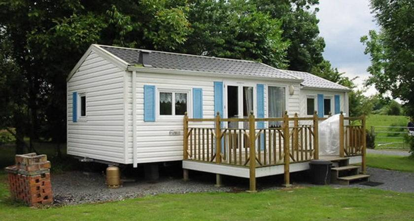 Camping Holidays Normandy France Mobile Homes Sale