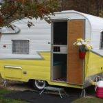 Camping Style Cool Vintage Trailers Weather Channel