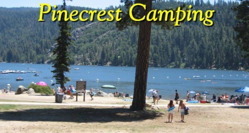 Campinger Info Place Camp