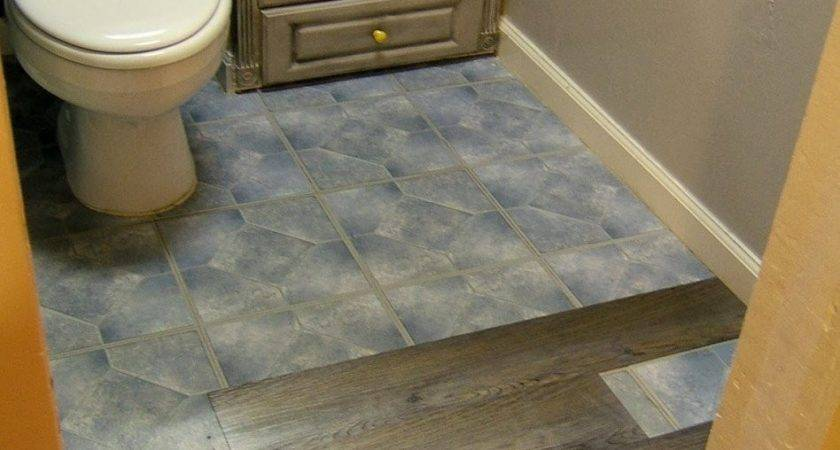 Can Install Ceramic Tile Over Vinyl Design Ideas