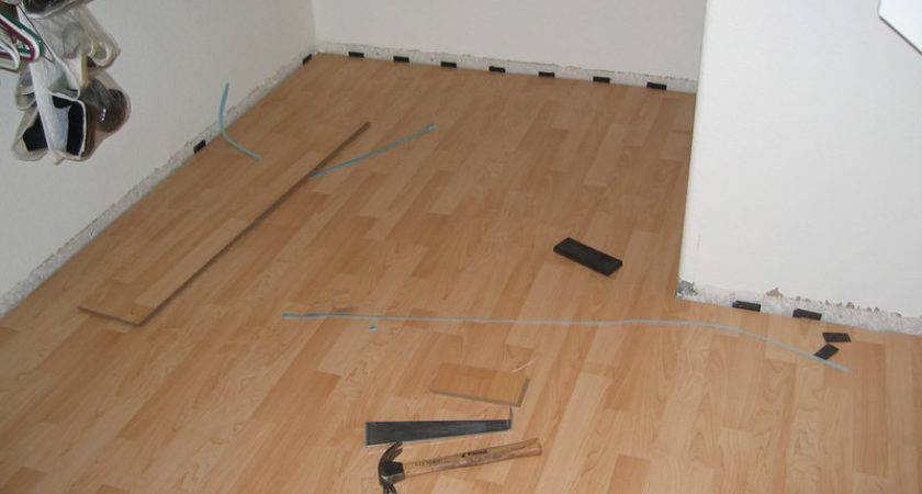 Can Install Hardwood Flooring Over Linoleum Thefloors