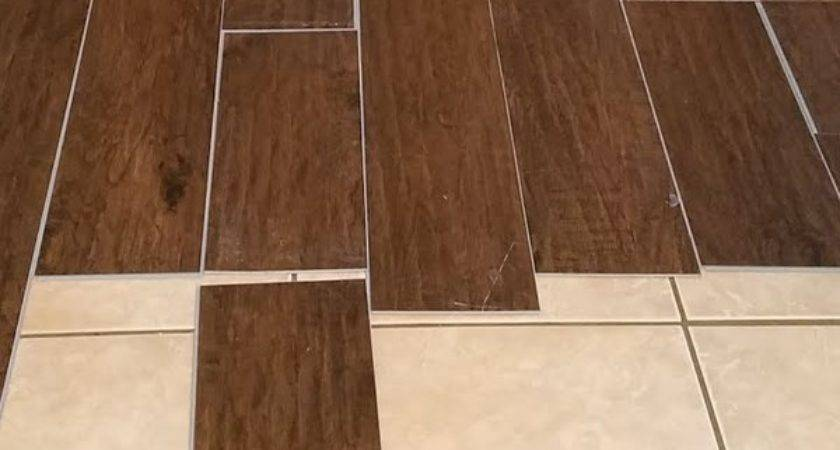 Can Install Laminate Flooring Tile