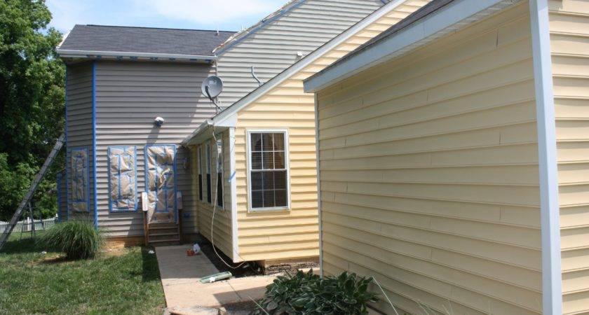 Can Paint Aluminum Siding Genesis Pro Painting