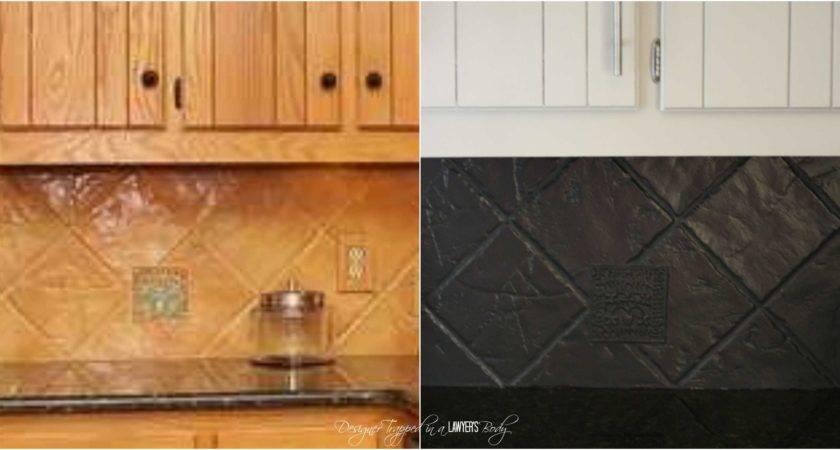 Can Paint Over Ceramic Tile Design Ideas