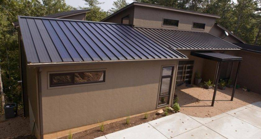 Can Put Metal Roof Over Shingles Diy Design