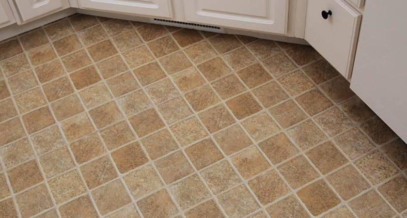 Can Put Vinyl Flooring Over Tiles Thefloors