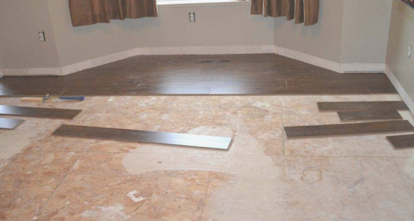 Can Put Wood Laminate Over Tile Design Ideas