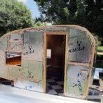 Canned Ham Trailers Junebugflying