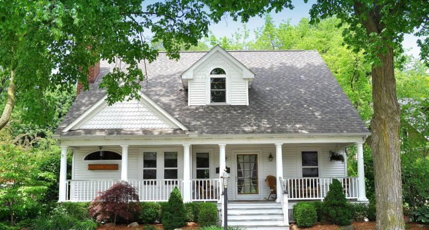 Cape Cod Front Porch Designs Homes Floor Plans Additions