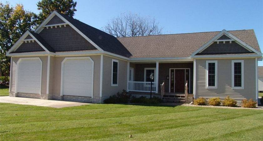 Cape Cod House Floor Plan Ideas Modular Ranch Home Designs
