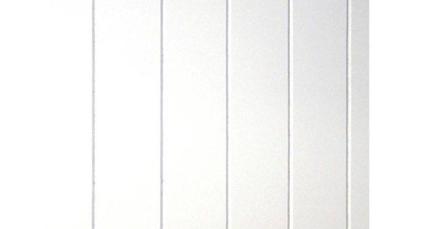 Cape Cod Mdf Groove Wainscot Plank Paneling