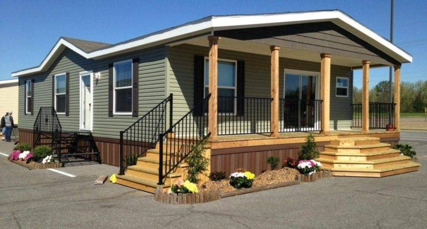 Cappaert Manufactured Homes Home Review