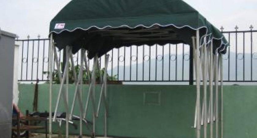 Car Canopy Tent Schwep
