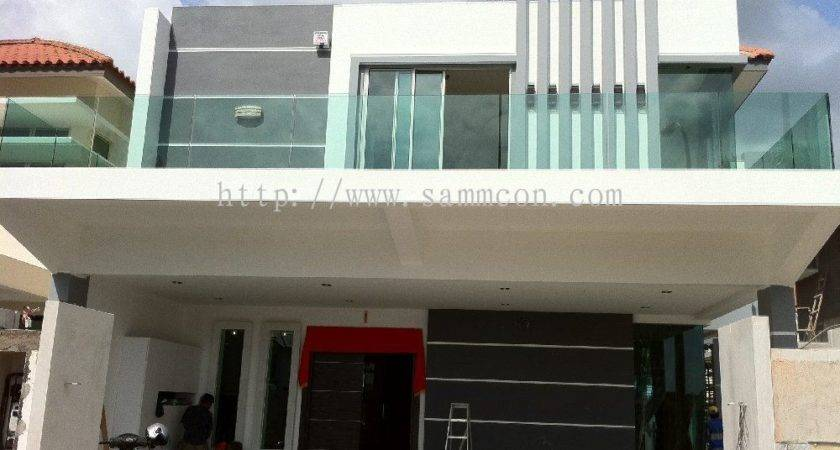 Car Porch Tile Design Malaysia Joy Studio Best Home