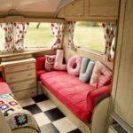 Caravan Revamp Ideas Pinterest Vintage Caravans
