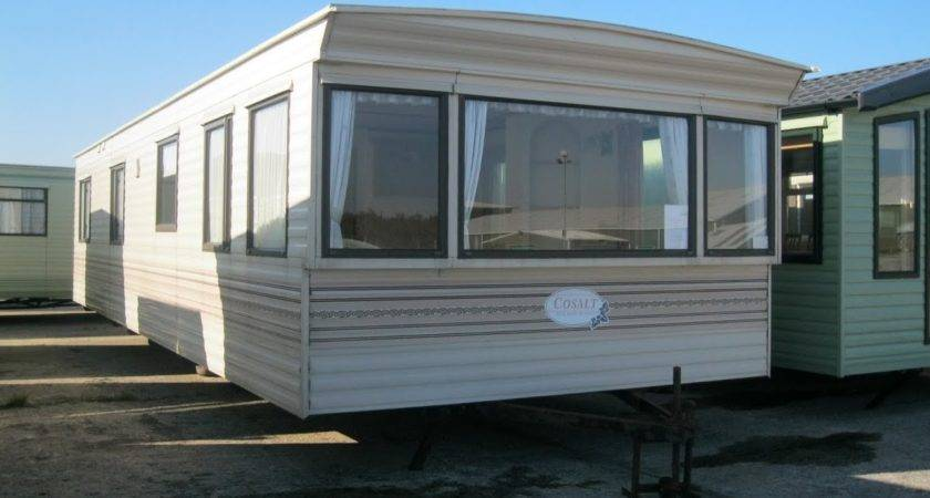 Caravan Sell Your Static Buy