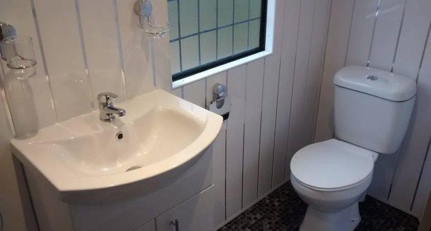 Caravan Shower Room Refit New Replace Repair Sns