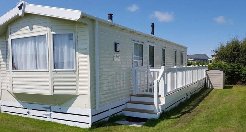 Caravan Skirting Leisurehome Solutions Ltd