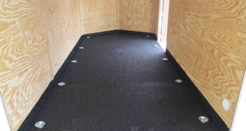 Cargo Trailer Floor Coating Gurus