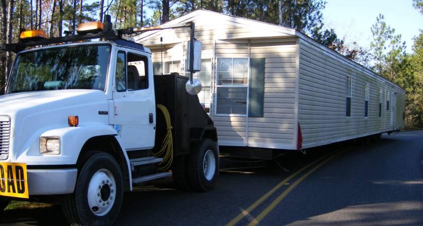 Carlos Oklahoma Mobile Home Moving Service