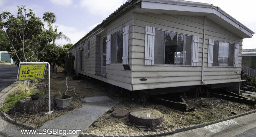 Carlsbad Mobile Home Moving Out Monday