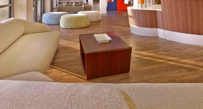 Carpet Luxury Vinyl Flooring