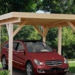 Carport Build Cheap