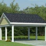 Carport Plans Car Plan Ceiling