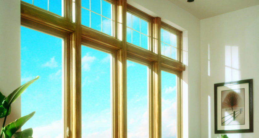 Casement Awning Window