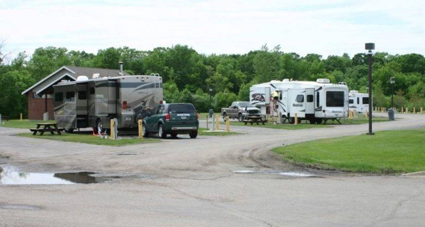 Casino Camper Shooting Star Overnight Parking