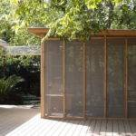Cat Carpenter Skyway Catio