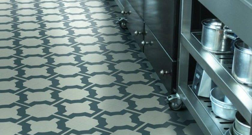 Catalog Vinyl Flooring Options Kitchen
