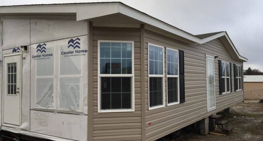 Cavalier Manufactured Homes Homemade Ftempo